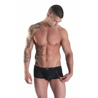 Herren Mini Pant Open Heart M
